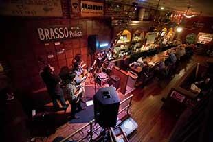Bone Fire Smokehouse Events
