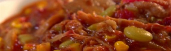 Coming back to Bonefire this fall…..Brunswick Stew!